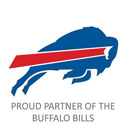 Dreamscapes is a Proud Partner of the Buffalo Bills!