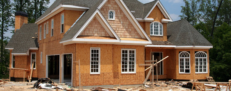 Building a New Home? Don't Forget to Plan for These 3 Items.